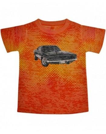 Stella Blu Clothing Charger T Shirt