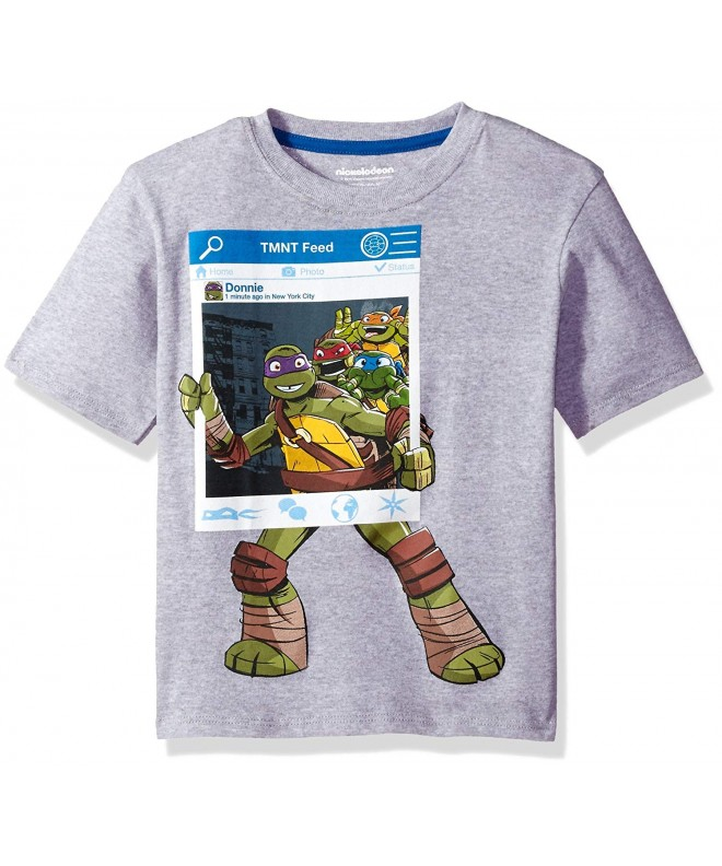 Nickelodeon Teenage Mutant Turtles T Shirt