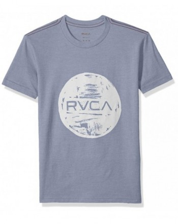 RVCA Boys Big Motors Ink