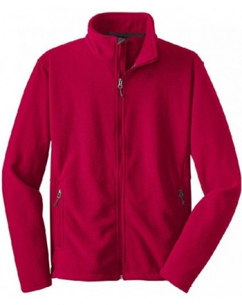 Youth Fleece Jackets Colors Sizes
