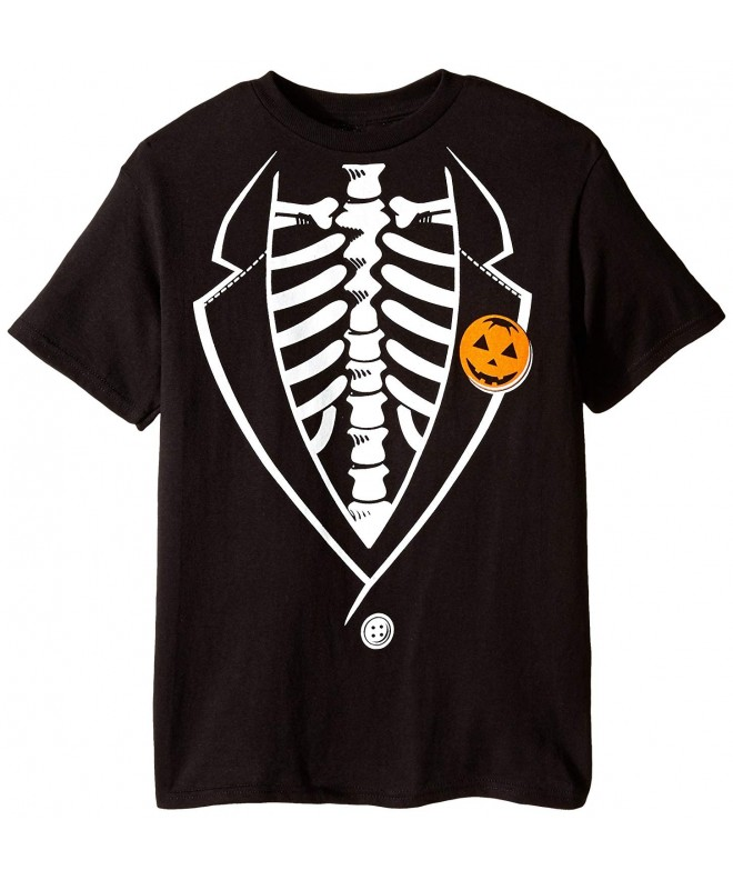 C Life Group Halloween Skeleton Tuxedo