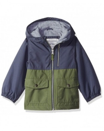 Carters Little Perfect Midweight Jacket