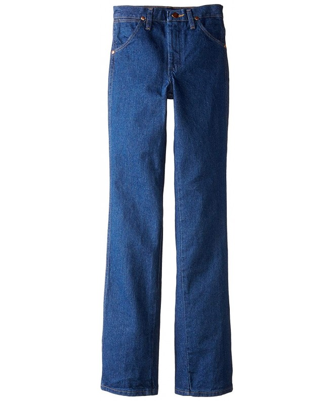 Wrangler Boys Students Cowboy Jean