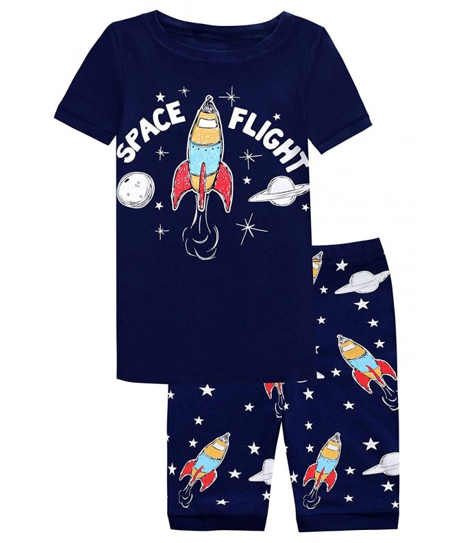 Kids Pajamas Hop Childrens Clothes