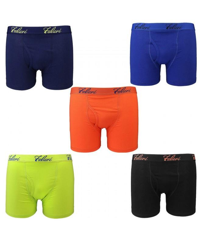 Falari Underwear Ultimate ComfortSoft Premium