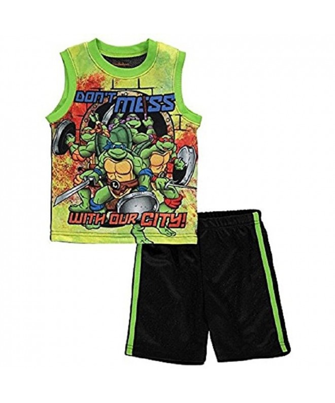 Teenage Mutant Ninja Turtles Toddler