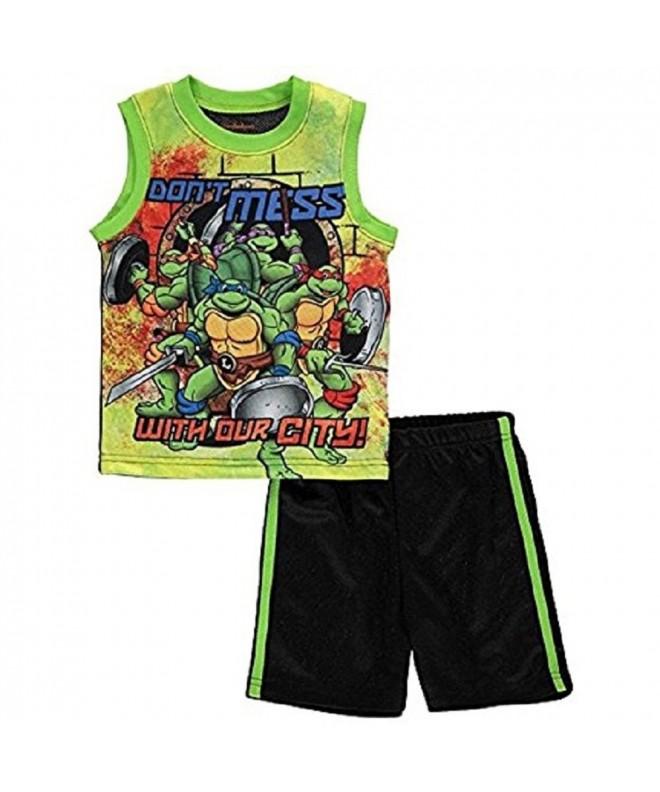 Teenage Mutant Ninja Turtles Toddler