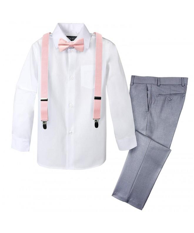 Spring Notion 4 Piece Dress Pants