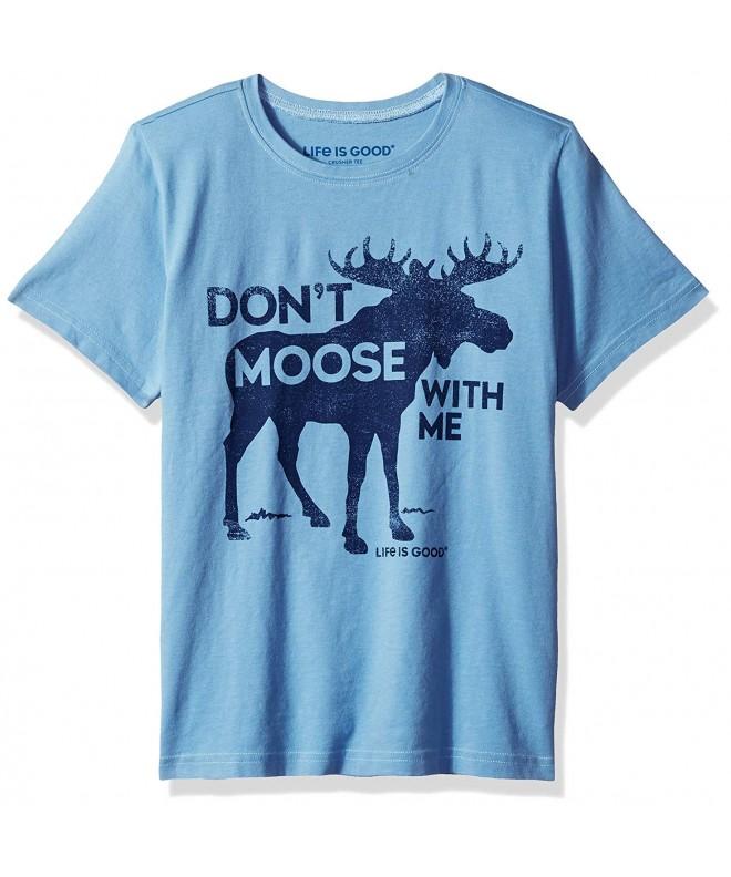 Life Good Crusher Moose Carblu