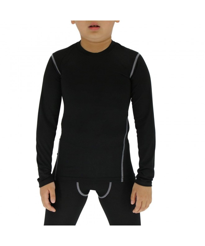 Sleeve Baselayer Compression Trianing T Shirt