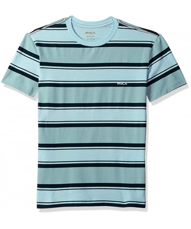 RVCA Boys Big Stripe Tee