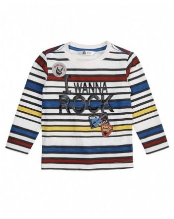 Petit Lem Boys Little T Shirt