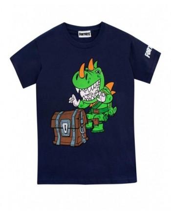 Fortnite Boys T Shirt