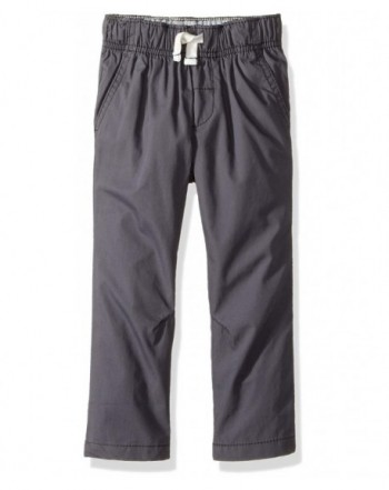 Carters Boys Woven Pant 248g412