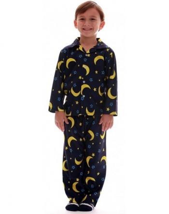 Designer Boys' Pajama Sets