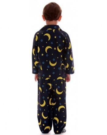 Fashion Boys' Sleepwear