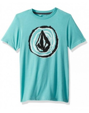 Volcom Boys Fill Short Sleeve