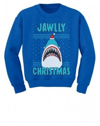 TeeStars Jawlly Christmas Sweater Sweatshirt
