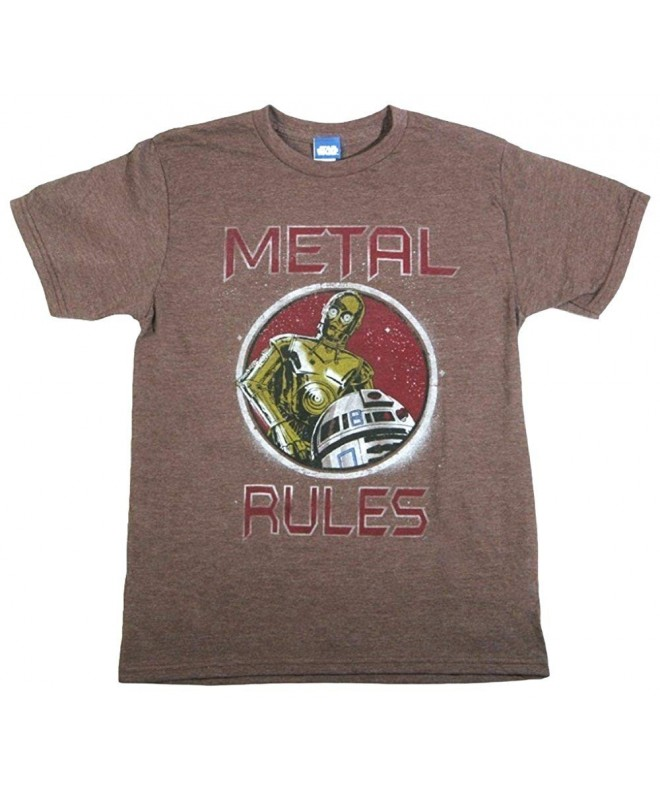 Mad Engine Cotton Graphic T Shirt