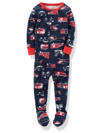 Carters Baby Boys One Piece