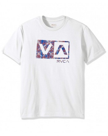 RVCA Boys Big Balance Fill