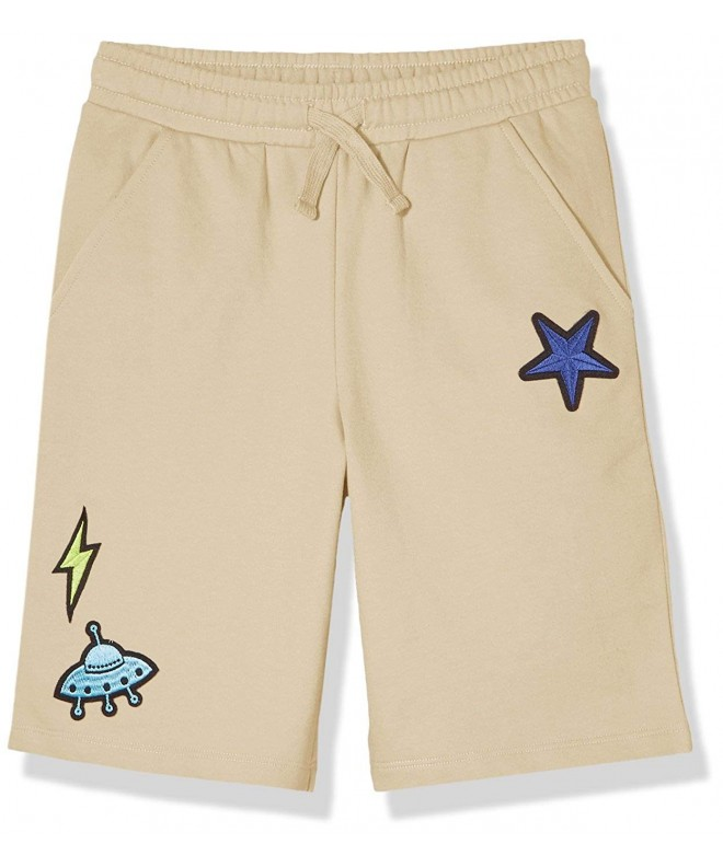Awesome Boys French Terry Shorts