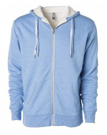 Global Heavyweight Sherpa Fleece Hoodie