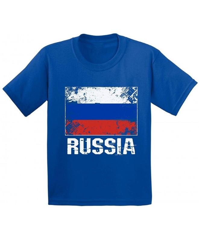 Awkward Styles Russia Russian Shirts