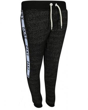 DKNY Active Fleece Jogger Pants