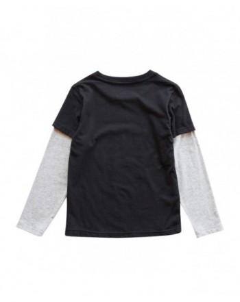 Designer Boys' T-Shirts Clearance Sale