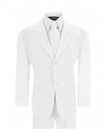 Gino Giovanni Boys Formal Dresswear