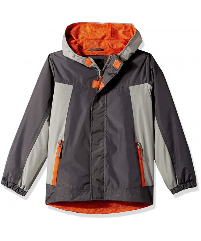 iXtreme Little Ripstop Active Jacket