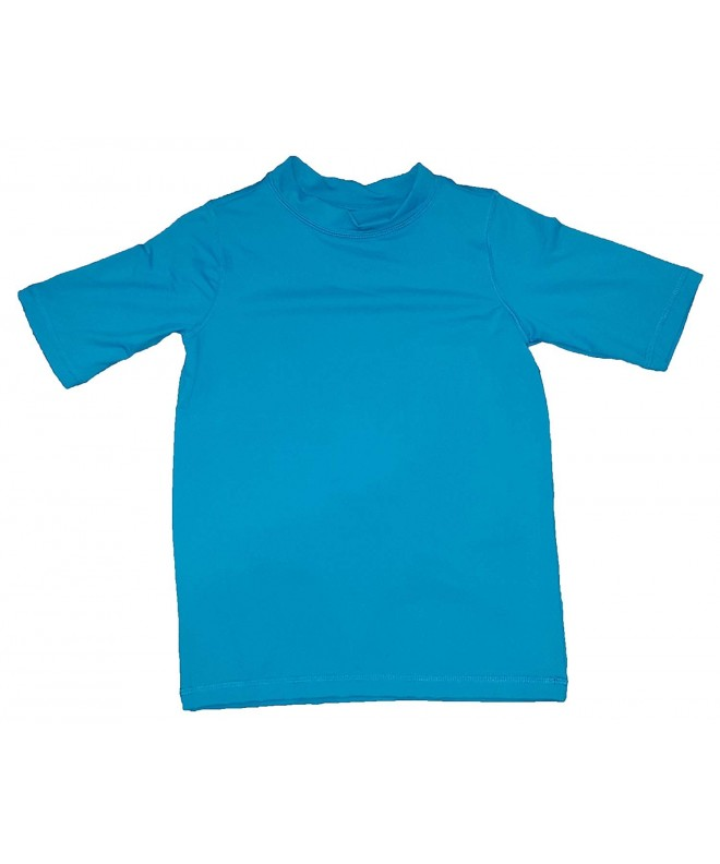 Wonder Nation Hawaiian Guard Shirt
