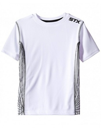 STX Athletic Performance Short Sleeve