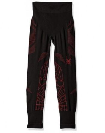 Spyder Boys Racer Pants