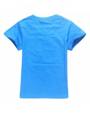 Cheapest Boys' T-Shirts Clearance Sale