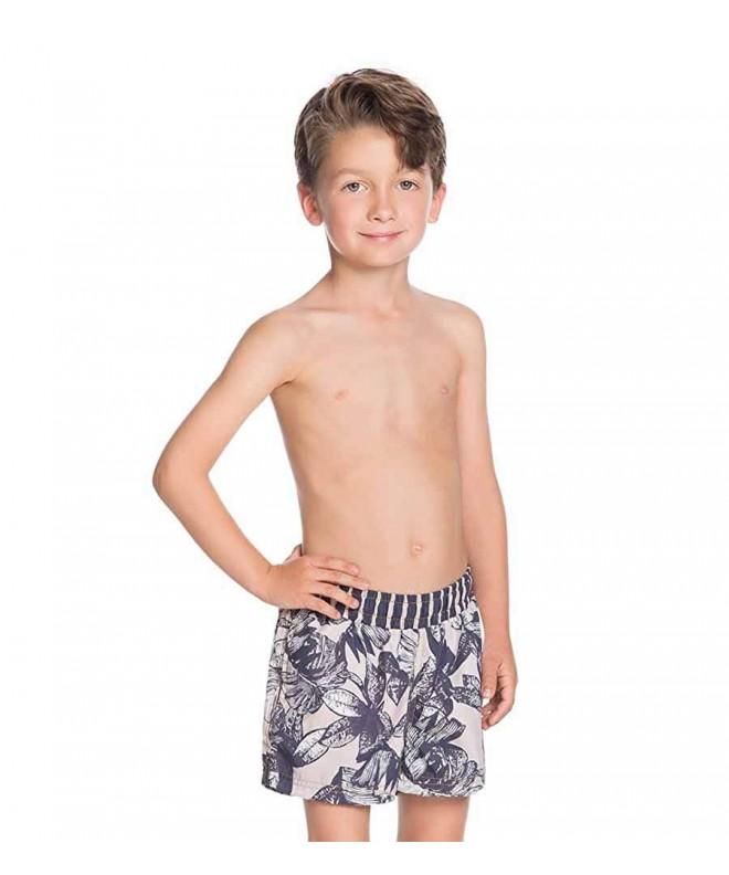 Maaji A Frame Boys Swim Trunks