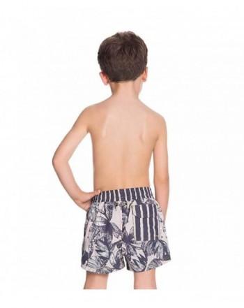Fashion Boys' Swim Trunks