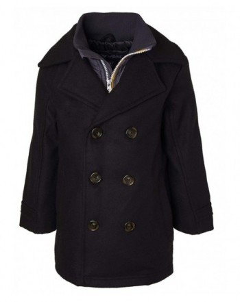 Trendy Boys' Dress Coats Online