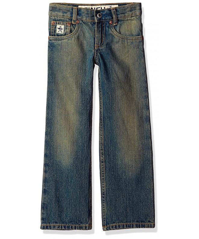 Cinch Boys Rise Slim Jean