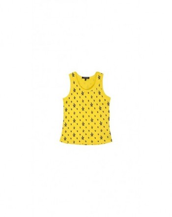 Petit Society Little Starry Singlet