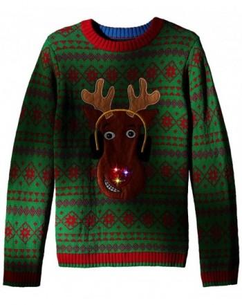 Designer Boys' Pullovers Online