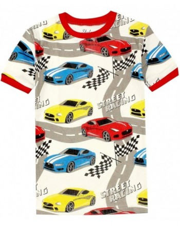 Cheap Boys' Pajama Sets Wholesale