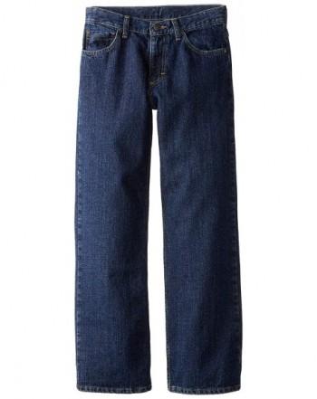 Wrangler Authentics Boys Loose Jeans