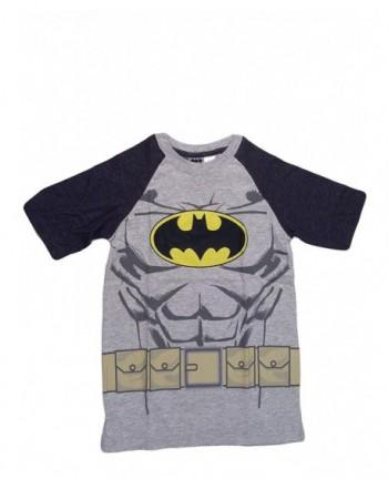 DC Comics Batman Chest Logo