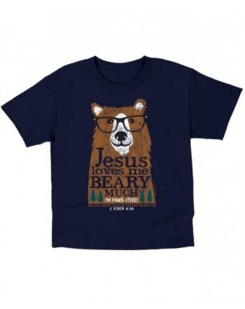 Jesus Loves Beary Much Kidz