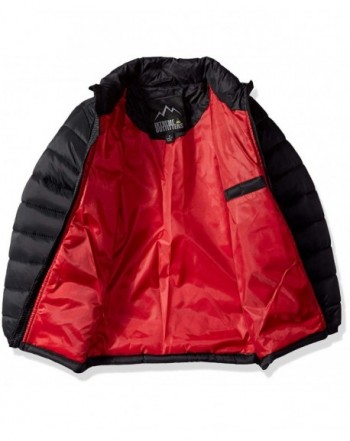 Hot deal Boys' Down Jackets & Coats Clearance Sale