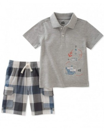 Kids Headquarters Boys Pieces Shorts
