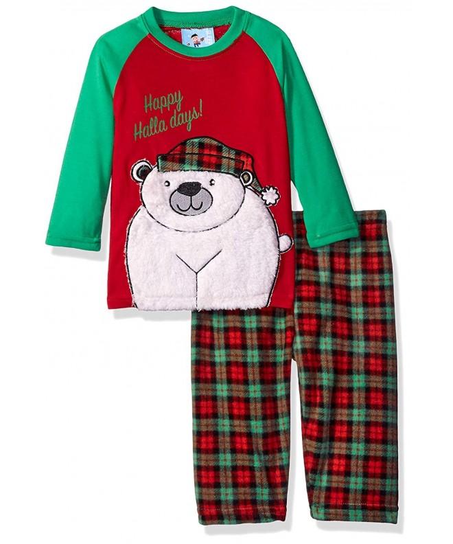 Bunz Kidz Happy Holla Pajama