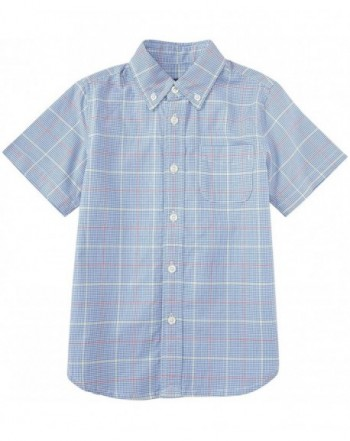 land Kids Check Shirt Toddler